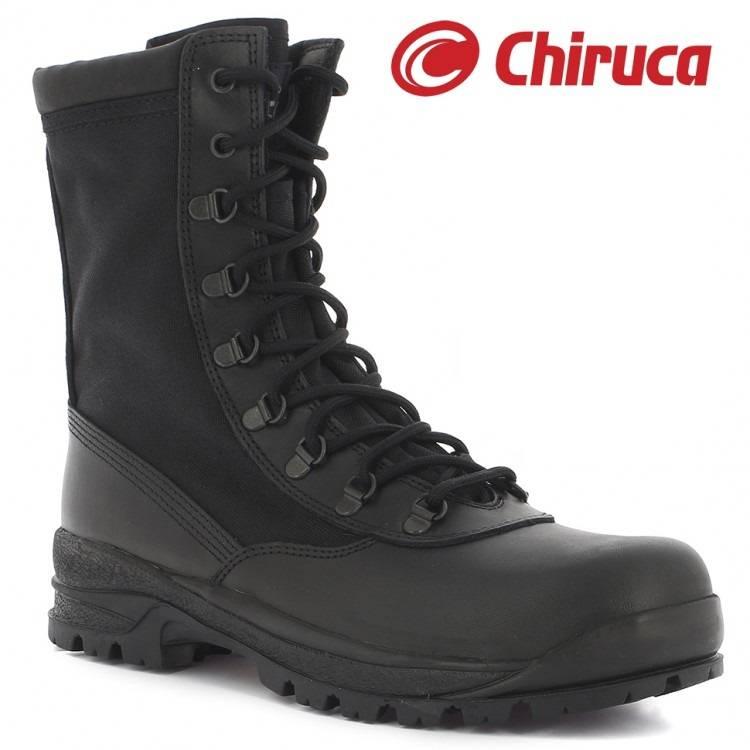 Летние ботинки Chiruca