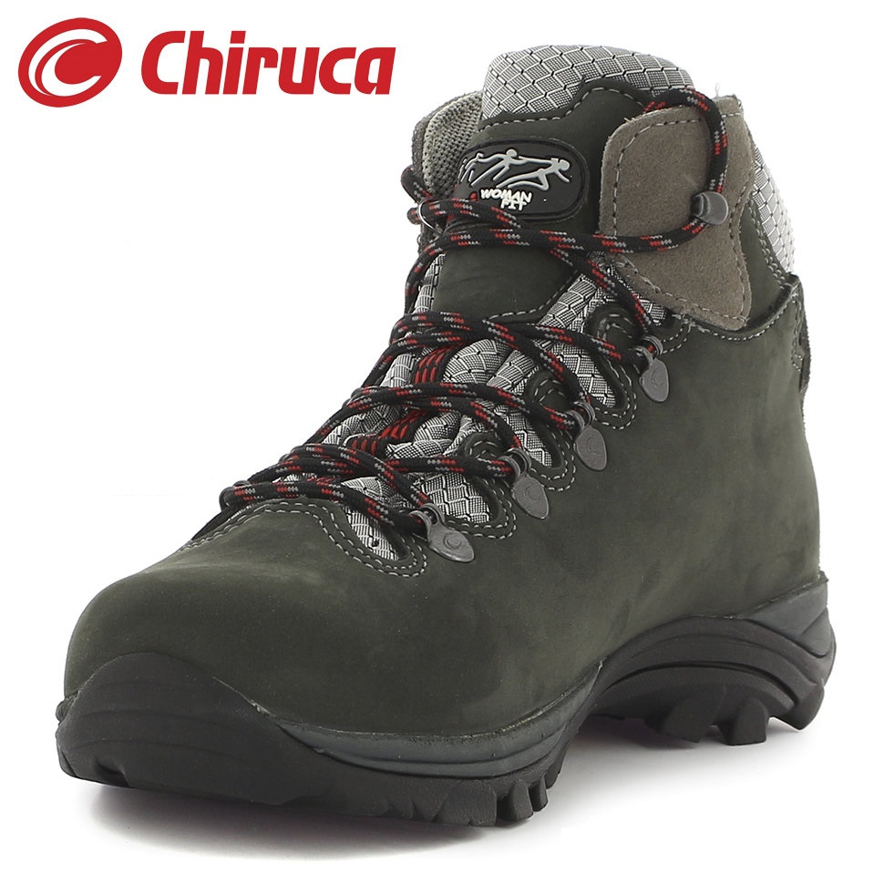 Женские ботинки Chiruca